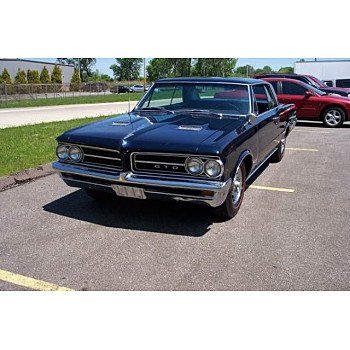 1964 Pontiac GTO for sale 100840971