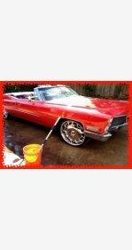 1968 Cadillac De Ville for sale 100841351