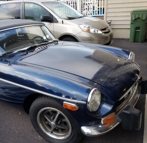 1974 MG MGB for sale 100842186