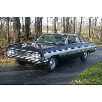 1962 Oldsmobile Starfire for sale 100842469