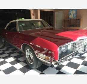 1971 Ford LTD for sale 100844748