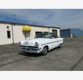 1954 Ford Crestline for sale 100844960