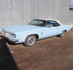 1973 Oldsmobile 88 for sale 100845415