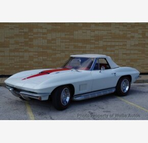 1967 Chevrolet Corvette for sale 100846867