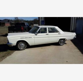 1965 Mercury Comet for sale 100848038