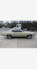 1972 Chevrolet Chevelle for sale 100849009