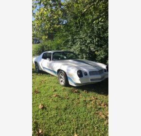1980 Chevrolet Camaro for sale 100851194