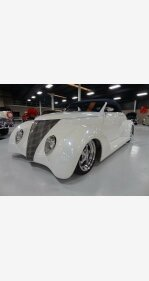 1937 Ford Other Ford Models for sale 100851626