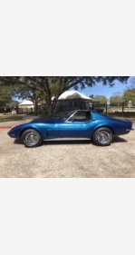 1973 Chevrolet Corvette for sale 100851961