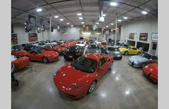 2000 Ferrari 360 Modena for sale 100852326