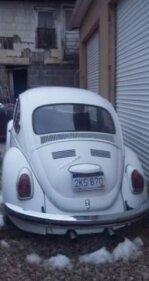 1971 Volkswagen Beetle for sale 100852495