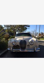 1967 Jaguar Mark II for sale 100852561