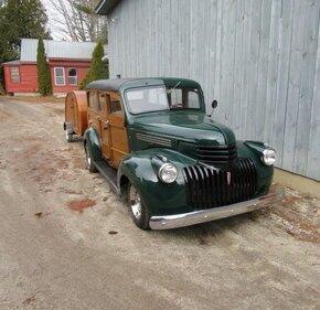1946 Chevrolet Other Chevrolet Models for sale 100853655