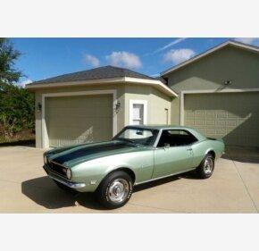 1968 Chevrolet Camaro Z28 for sale 100854962