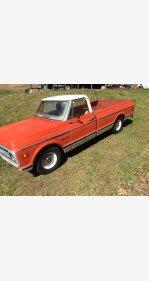 1970 Chevrolet C/K Truck for sale 100855175