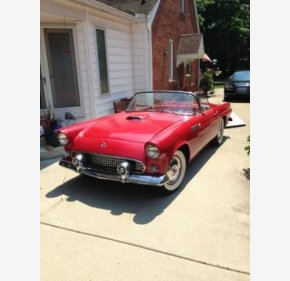 1955 Ford Thunderbird for sale 100855391