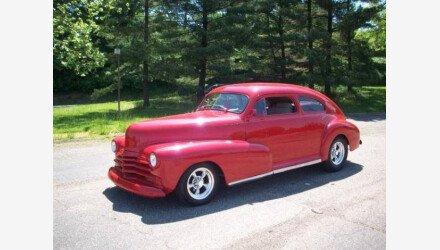 1947 Chevrolet Fleetline for sale 100856171