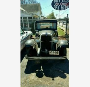 1931 Chevrolet Other Chevrolet Models for sale 100856652