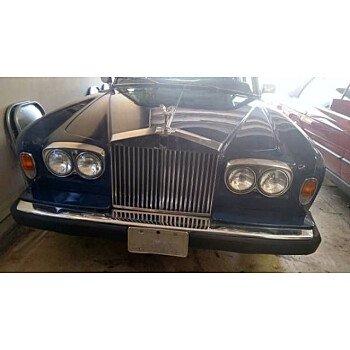 1978 Rolls-Royce Silver Wraith for sale 100856971