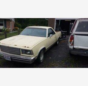 1979 Chevrolet El Camino for sale 100857296