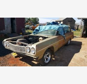 1964 Chevrolet Bel Air for sale 100857517
