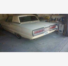 1966 Ford Thunderbird for sale 100857564