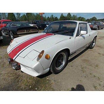 1973 Porsche 914 for sale 100858482