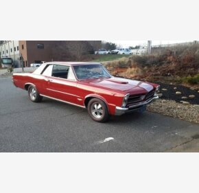 1965 Pontiac GTO for sale 100858521