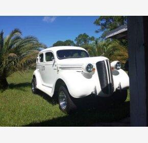 1937 Dodge Model MC for sale 100858784