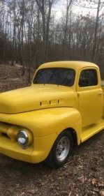 1951 Ford F1 for sale 100860075