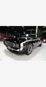 1969 Chevrolet Camaro for sale 100860529