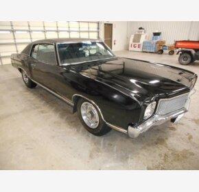 1970 Chevrolet Monte Carlo for sale 100860917