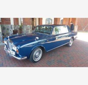 1966 Rolls-Royce Silver Shadow for sale 100861171
