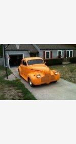 1940 Chevrolet Other Chevrolet Models for sale 100861203