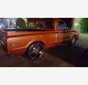 1970 Chevrolet C/K Truck for sale 100861648