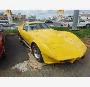 1976 Chevrolet Corvette Coupe for sale 100862123