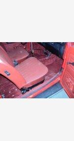 1973 Volkswagen Beetle for sale 100862265