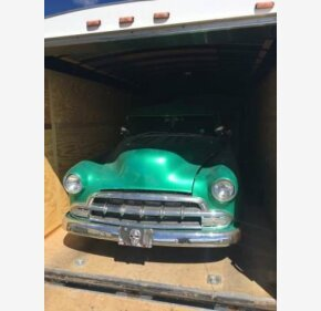 1952 Chevrolet Bel Air for sale 100862617