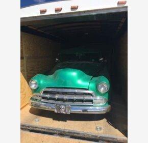 1952 Chevrolet Bel Air for sale 100862617