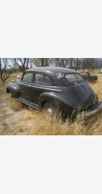 1941 Chevrolet Other Chevrolet Models for sale 100863547