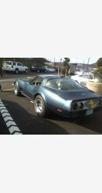1980 Chevrolet Corvette Coupe for sale 100864135