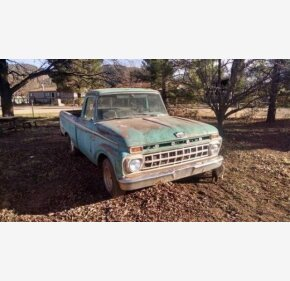 1965 Ford F100 for sale 100865822