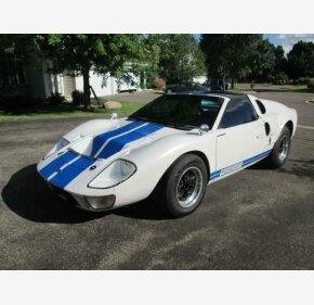 Ford Kit Cars And Replicas For Sale Classics On Autotrader