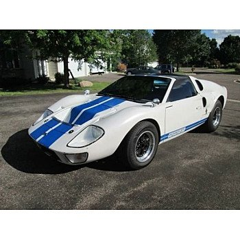 1967 Ford GT40-Replica for sale 100865856