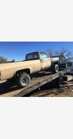 1978 GMC Sierra C/K1500 for sale 100865908