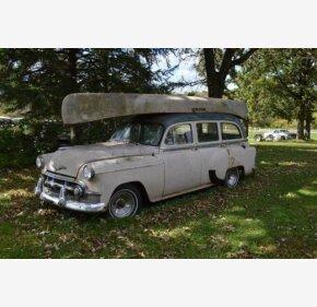 1953 Chevrolet Other Chevrolet Models for sale 100866215