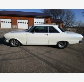 1964 Chevrolet Chevy II for sale 100867234