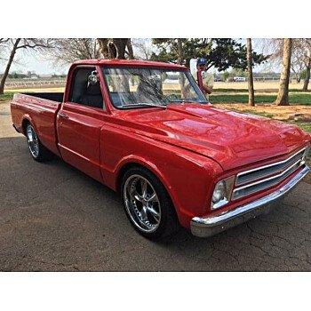 1967 Chevrolet Custom for sale 100867287