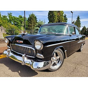 1955 Chevrolet Bel Air for sale 100867365