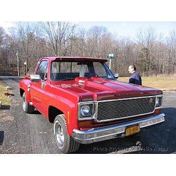 1974 Chevrolet C/K Truck for sale 100868487